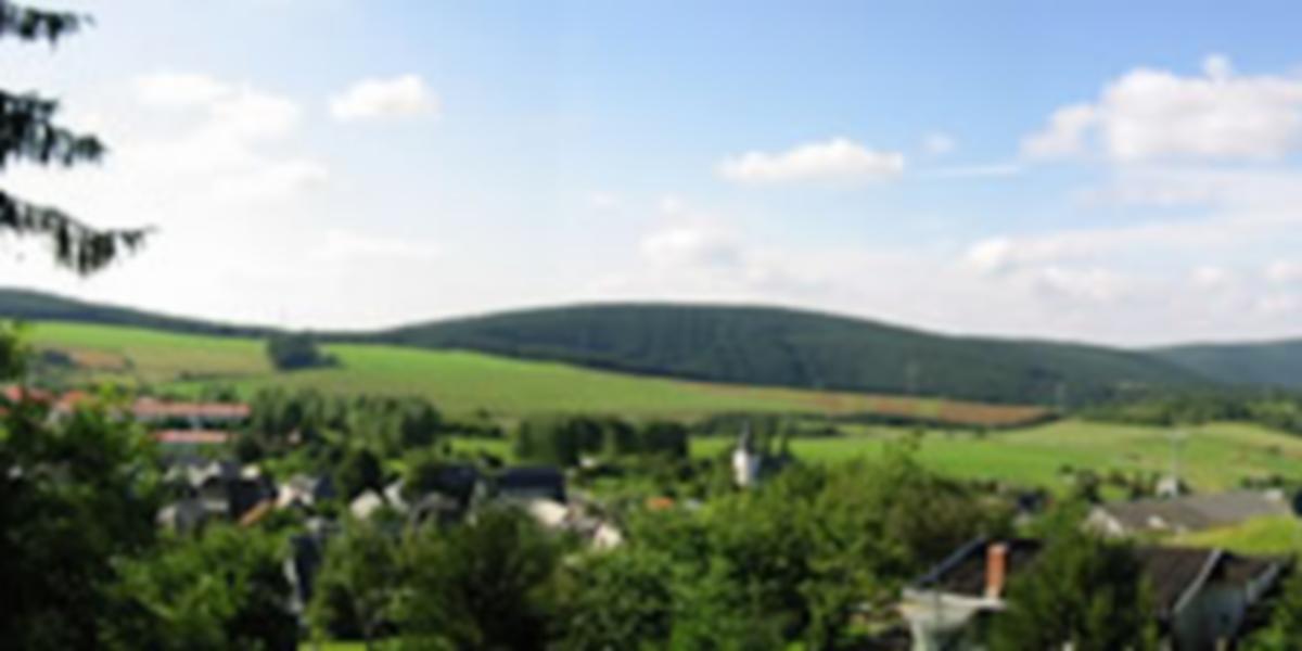 Haus Meurablick